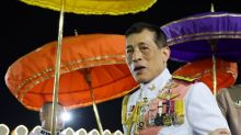 Germany does not believe Thai king has breached state business ban - source