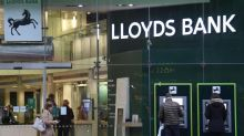 Lloyds Banking group to cut 305 jobs and close 49 branches across UK