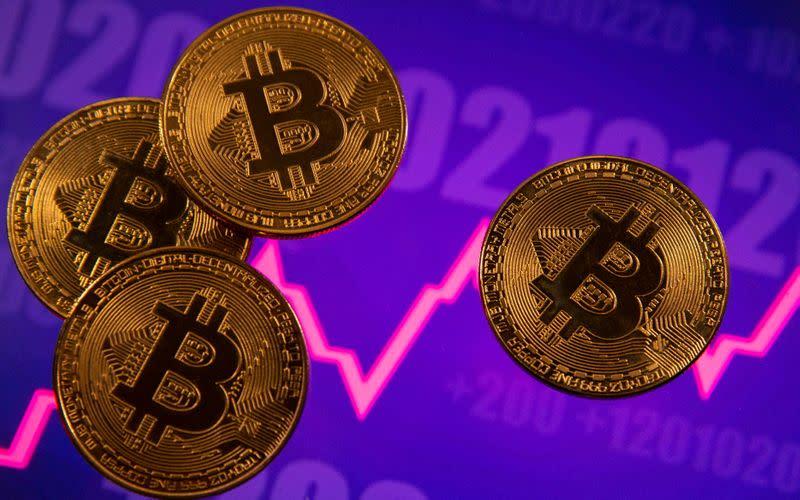 bitcoin liza coin market cap)