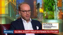 Ericsson Should Consider U.S. Involvement, Says Top Investor Cerian