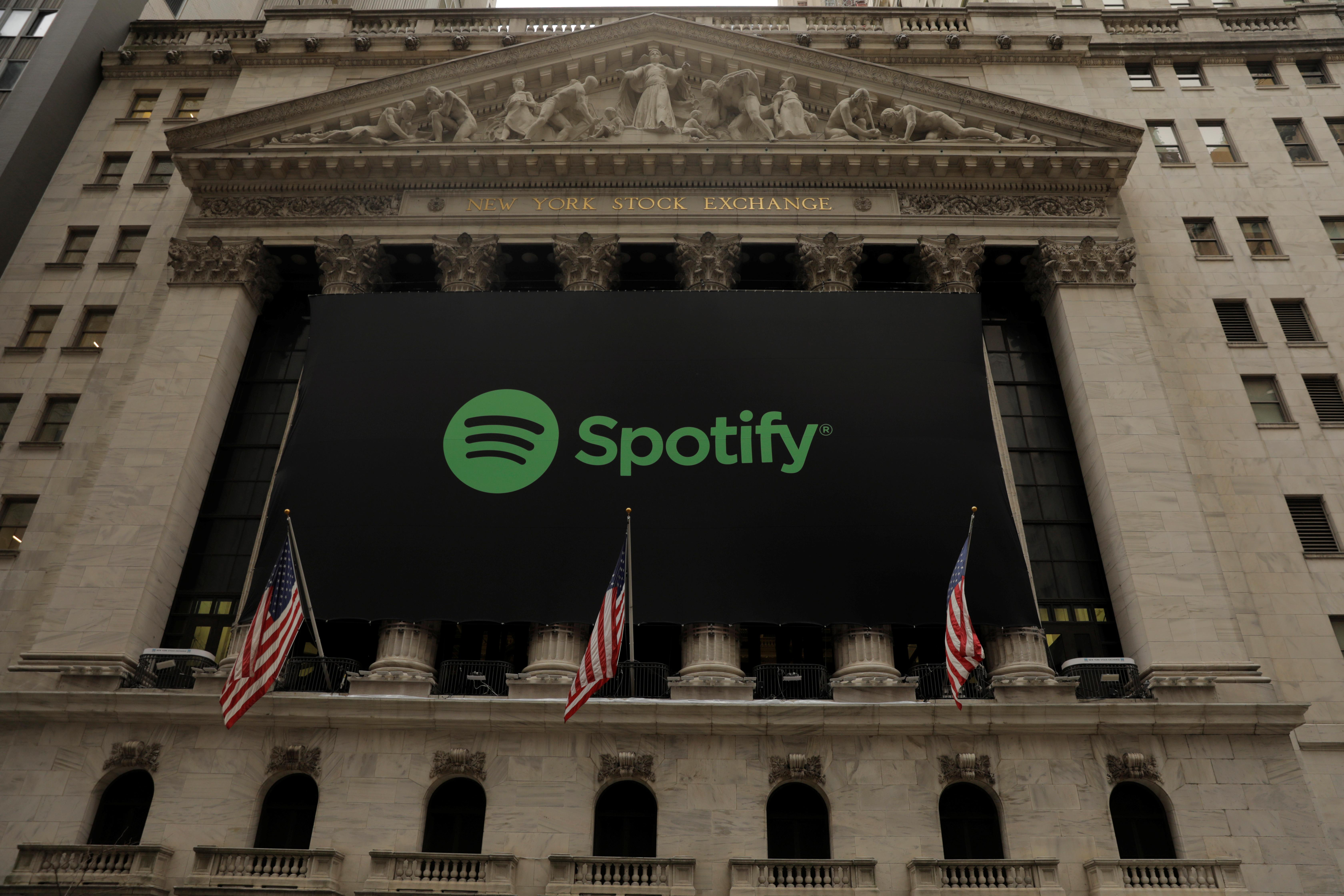 Spotify is building machine learning-powered podcast discovery tools | Engadget