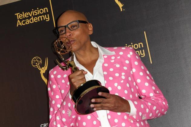 RuPaul's biographical series will stream on Hulu