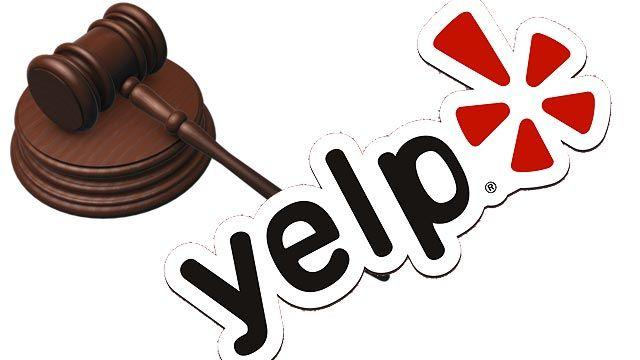 Grapevine: Judge orders woman to change Yelp review