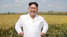 Kim Jong-un will bring his own toilet with him to the Koreas summit