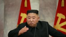 North Korea's Kim fires officials for extortion linked to hospital project