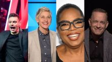 10 Celebrities You Had No Idea Dropped Out of College, From Ryan Seacrest to Oprah (Photos)