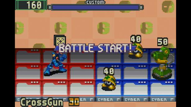 New Nintendo eShop releases: Mega Man Battle Network, Steel Empire