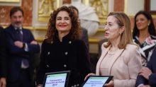 El Gobierno sube un 67% la inversión destinada a Cataluña en los Presupuestos