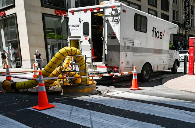 New York caps the cost of broadband for low-income families