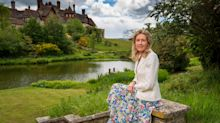 Meet Lady Cowdray: polo princess turned mindfulness guru