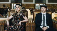 Greek 's Jacob Zachar Is Married! Actor Weds Longtime Love Brittany Saberhagen