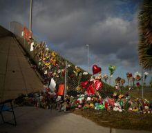 'Apparent suicide' of Parkland student days after massacre survivor took her life
