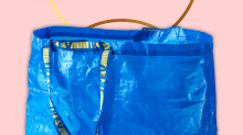 IKEA's Response To The £1,705 Version Of Its Shopping Bag Is Everything