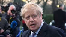 Boris Johnson Says Iranian Military Leader 'Posed A Threat To All Our Interests'