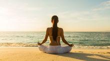 瑜伽將身心靈結合!魏秋琪告訴你瑜伽的意義