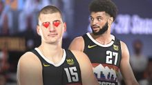 Nikola Jokic Wants To Spend Eternity With Teammate