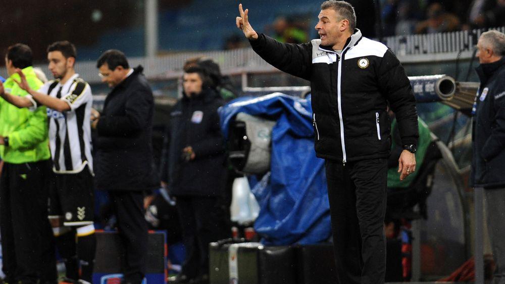 US Palermo feuerte Lopez, Bortoluzzi folgt