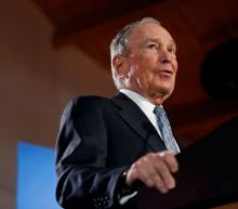 Democratic rivals tell billionaire Bloomberg: Let's debate