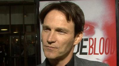 'True Blood': Stephen Moyer Discusses Alan Ball's Departure