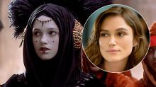17 famous actors you forgot were in Star Wars