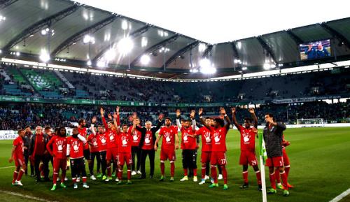 Bundesliga: Kommentar zur Meisterschaft: Gefühlt ein Trostpreis