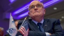 Rudy Giuliani Butt-Dials NBC News Reporter, Leaves Embarrassing Voicemail: 'We Need Some Money'
