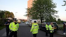 Manchester attack: Eight men in custody after more raids this morning in operation to disrupt 'network'