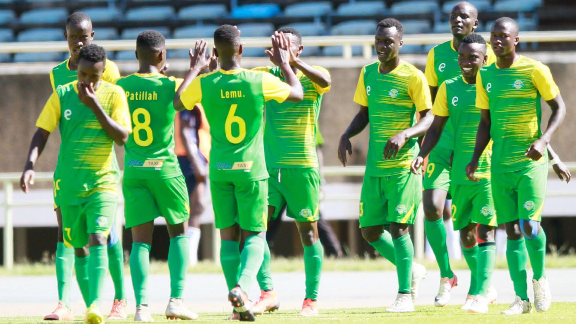 Kariobangi Sharks to face Yanga SC in friendly match in Dar es Salaam