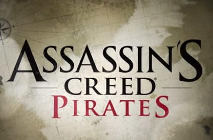Assassin's Creed Pirates arrrrrrives today, matey