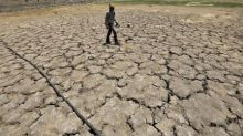 World temperatures hit new high in 2016 for third year in a row