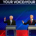 Joe Biden shrugs off age chatter, pledges medical disclosures