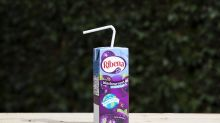 Ribena trials paper straws on cartons in bid to reduce plastic waste