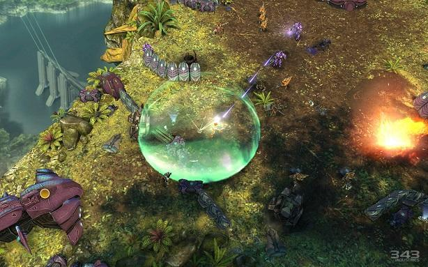 Halo: Spartan Strike goes top-down on PC, mobile in December