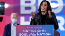 Biden, Harris again refuse to answer court packing questions