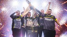 《虹彩六號:圍攻行動》Natus Vincere 拿下歐美大戰,榮獲第十季總決賽冠軍!