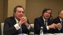 Intesa,Messina:possibile spread sotto 100;crescita Italia risalirà