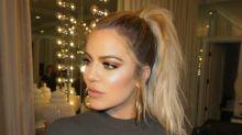You Can Buy Khloé Kardashian's Favorite Shampoo At Target