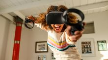 Is Sony's VR Lead in Jeopardy?