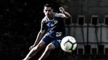 Alexandre Tam é emprestado pelo Santos ao Confiança, e disputará a Série B