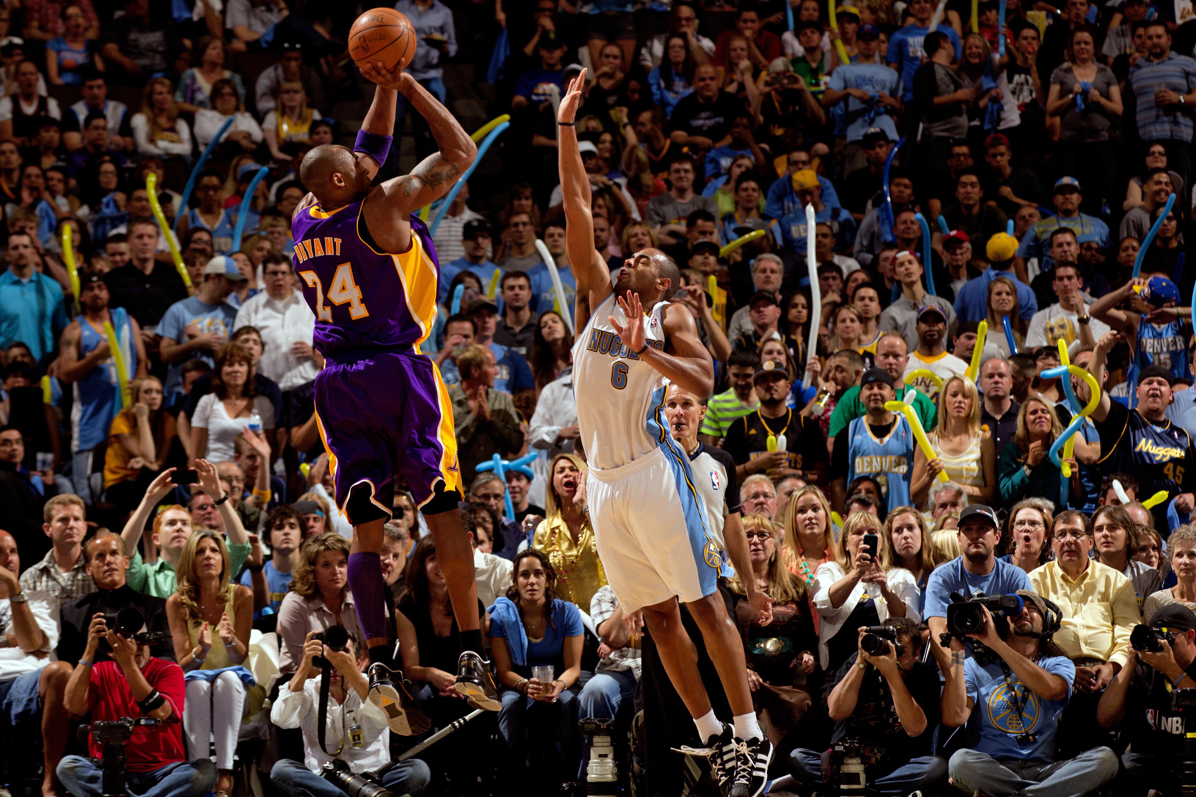 Nba Finals Average Viewership | All Basketball Scores Info