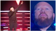 Albino contestant blows The Voice judges away