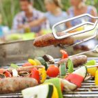 Professor warns against 'really dangerous' barbecues as coronavirus lockdown measures are relaxed