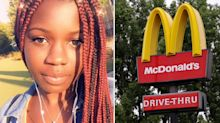 Twist after woman's terrifying McDonald's drive-thru attack