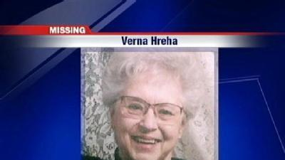 Missing Elderly Woman Found During Traffic Stop