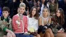 Fashion Week September 2019: Best dressed celebrities