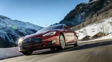 Can Tesla Stock Keep Its Momentum With Quarterly Earnings Coming Up?