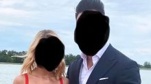 'Too hot for a wedding': Guest's racy attire sparks debate online