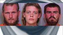 Two men, one woman arrested in connection to Florida fishing murders