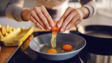 La verdad sobre el huevo y el colesterol