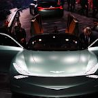 The biggest winners and losers at the New York auto show